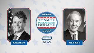2020 Massachusetts Senate Primary Debate
