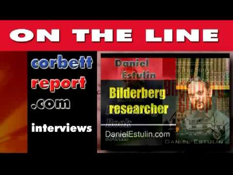 Daniel Estulin on Bilderberg 2009
