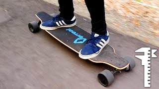 Verreal F1 Review: A Competitive $440 Electric Skateboard