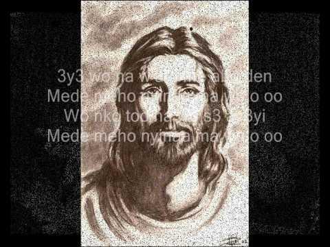 Jesus! Wo ye Jesus