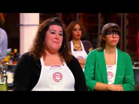 Masterchef Seasons 3&4 Worst Dishes And Moments