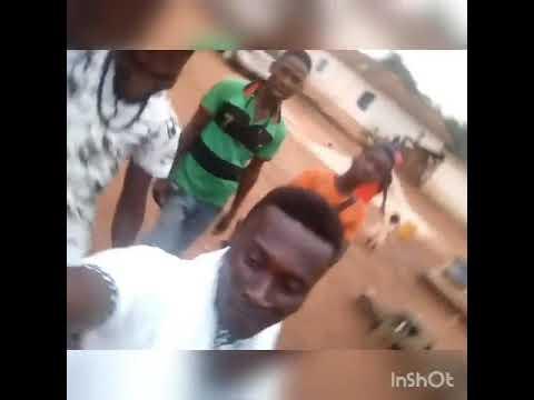 Pregow live at Gomoa Odumase