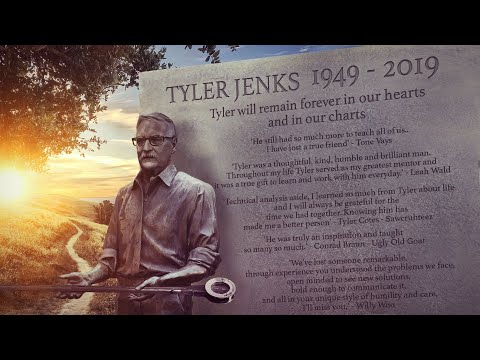 RIP Tyler Jenks - You Will Be Missed thumbnail