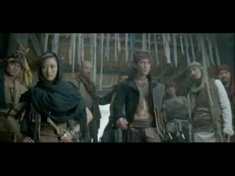 14 Blades (2010) - trailer