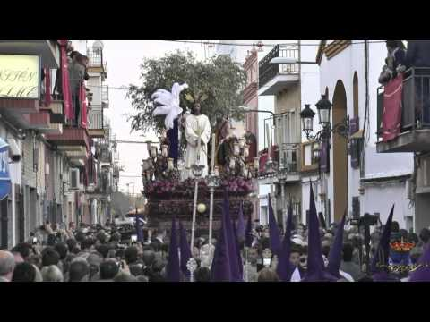 (Bellavista)Hermandad del Dulce Nombre 2016  Viernes Dolores en Sevilla