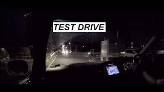 Test Drive - 2000 Toyota Celsior (Lexus Ls430) C-Spec - Japanese Car Auctions