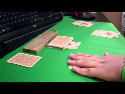 How To Play Cribbage Part