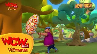 Motu Patlu Superclip 63 - Hai Chàng Ngốc - Cartoon Movie - Cartoons For Children