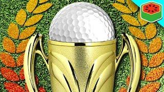 TOURNAMENT OF POWER!   Golf It