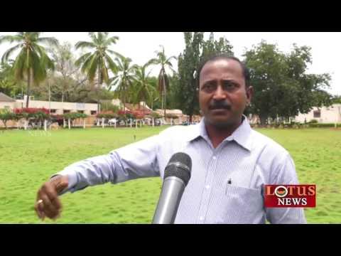 The Happening - Sugarcane Breeding Research Institute Coimbatore