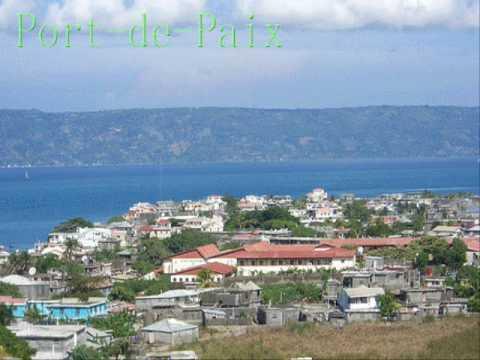 Cities of the World - Port-de-Paix (Haiti)