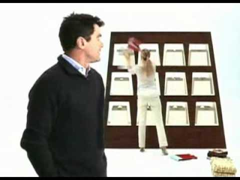 "[ARCHIVE] Target tv commercial ""Design for All"" (2005)"
