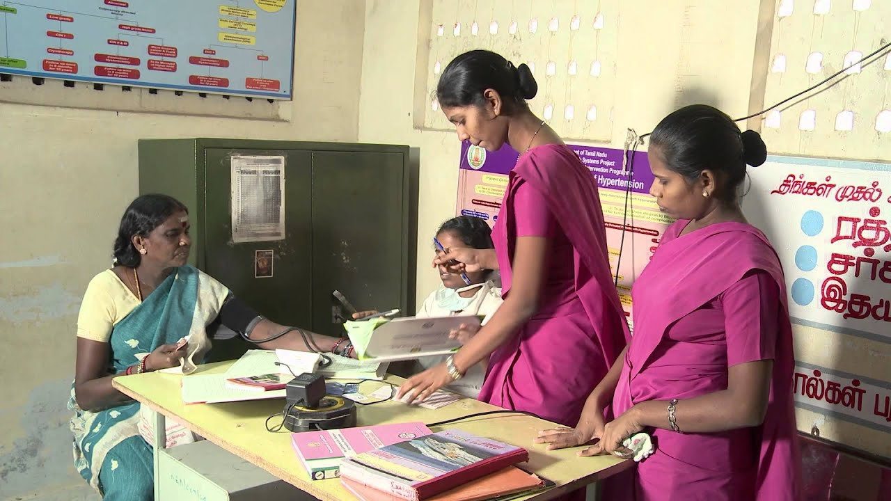 An Education: Tamil Nadu | Retro Report