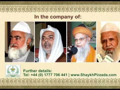 Urs Mubarak of Justice Pir Muhammad Karam Shah al-Azhari (RA) - 3rd July 2011