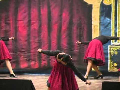"""Revista de arte: Escuela de Bellas Artes """"Humberto Vidal Mendoza"""", Texcoco, México. from YouTube · Duration:  6 minutes 31 seconds"""