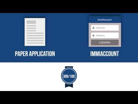 Partner Visa Australia - part 2 (subclass 309/100 visa overview)