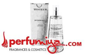 Burberry Touch Tester perfume for women by Burberry from Perfumiya
