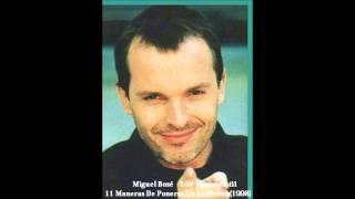 Miguel Bosé - Solo pienso en ti