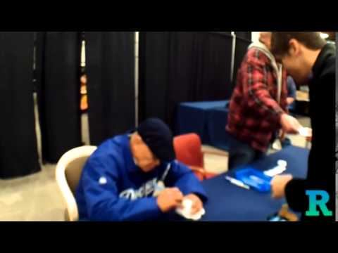 #11: Meeting Maury Wills