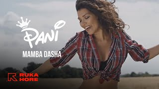 Mamba Dasha - Pani prod. Kazet |OFFICIAL VIDEO|