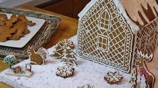 Yılın son tarifi 'Gingerbread Kurabiye' | Yemek Tarifleri | Dilara Geridönmez