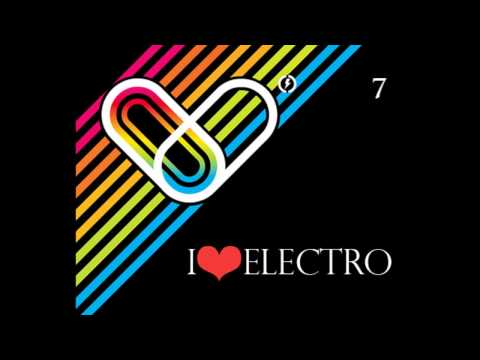TOP 10 BEST ELECTRO HOUSE 2010 - DECEMBER