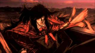bodhisattva Cathedral hellsing ost