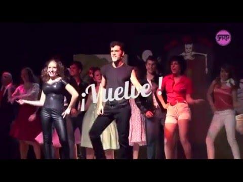 GREASE: El musical [SMAlboraya][Promo]