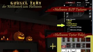 Halloween Kürbis Tutorial Secret City