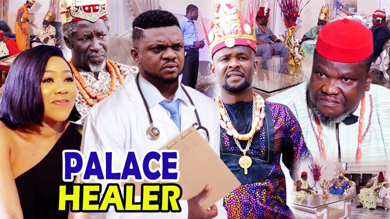 Download Palace Healer Season 1&2 (Ugezu J Ugezu/Ken Erics) 2019 Latest Nigerian Nollywood Movie