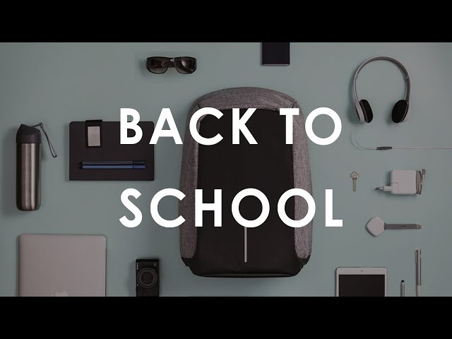 7 Back To School Gadgets Everyone Should Have