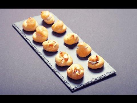 рецепт с пирожных вкусных фото заварных
