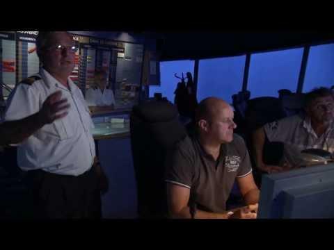 Coulisses du port Fos/Marseille 26' FRANCE 3 / MARS Production