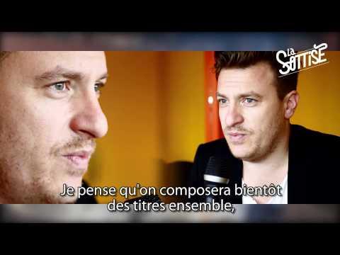 L'INTERVIEW: PAROV STELAR
