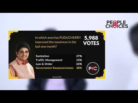 Case Study - Puducherry Government