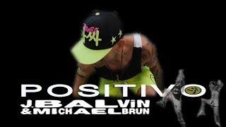 J . Balvin & Michael Brun - Positivo. Worldcup 2018 Zumba Choreo