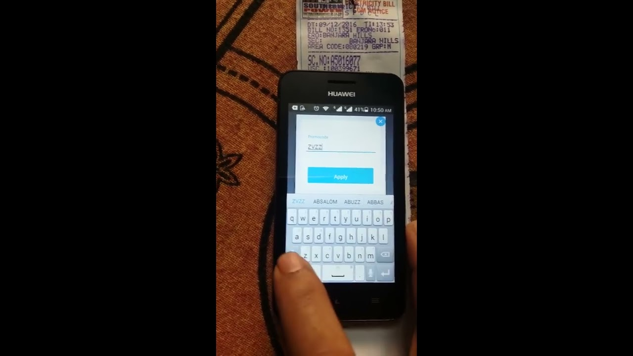 Freecharge Discount Coupon For Electricity Bill