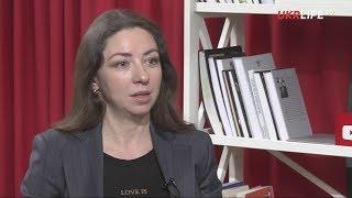 События в 'ЛНР' указывают на то, что она реинтегрируется в Украину первой, - Олеся Яхно-Белковская