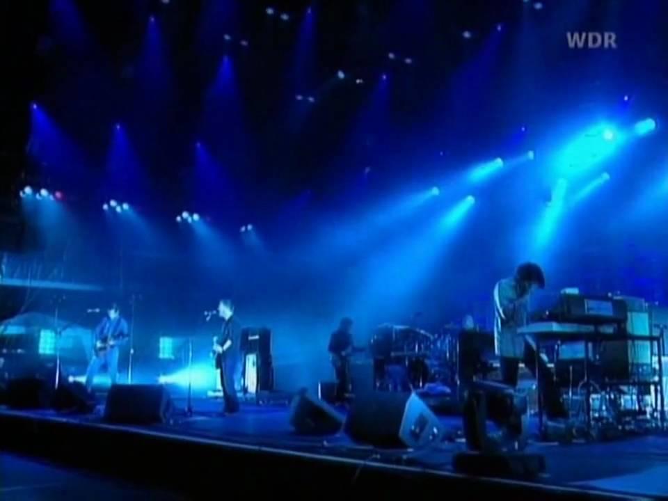 [DVD] Radiohead - Rock Am Ring 2001 [Full Concert]