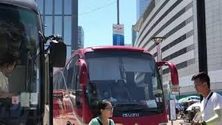 香港反送中进入第17周 大陆游客稀少 商贩怨声载道
