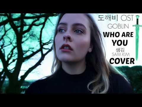 Sam Kim - Who Are You (COVER) Goblin OST6 도깨비 샘김 커버