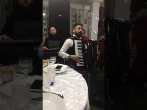 Marius Turneanu- Ca la lăutari