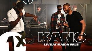 Kano live at Maida Vale - Class of Deja ft D Double E amp Ghetts