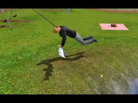 sims 3 makeout bug youtube