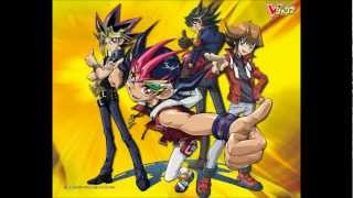 Repeat youtube video Yu-Gi-Oh Tik Tok (All Generations)