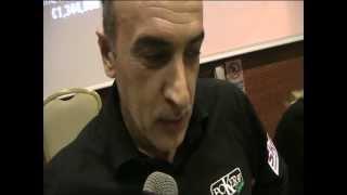 European Poker Tour Loutraki: Αποκλεισμός Γουίλιαμ Χατζάρα(Ο Γουίλιαμ Χατζάρας αποκλείεται στην 12η θέση θέση του European Poker Tour Loutraki Main Event από τα χέρια του John Taramas. Για..., 2011-11-19T17:31:15.000Z)