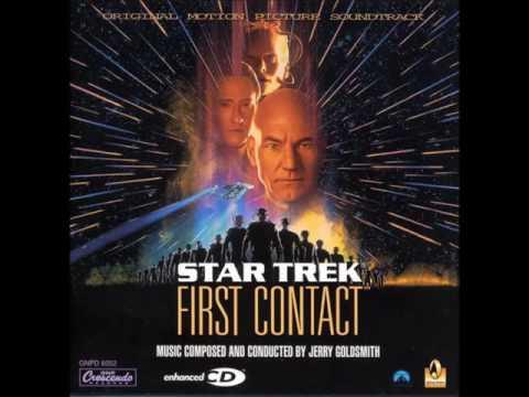 Star Trek: First Contact 29   End Credits