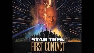 Star Trek: First Contact 29   End Credits