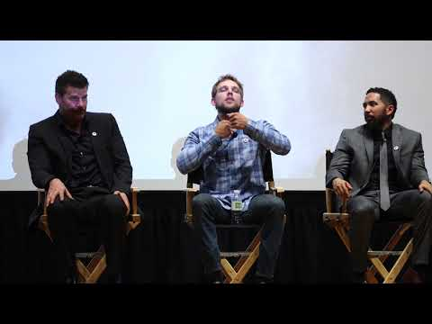 SEAL Team Season 2 Premiere Panel