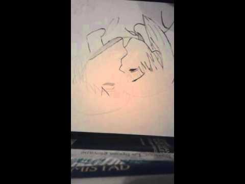 come-disegnare-due-persone-che-si-baciano#2